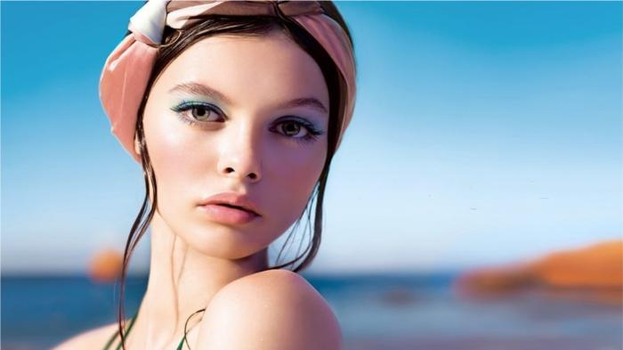 Как правильно подобрать макияж для жаркого времени года, чтобы он предательски «не стекал» с лица